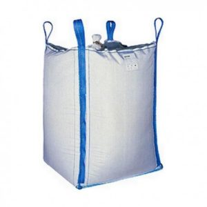 Big bag pour aspiration